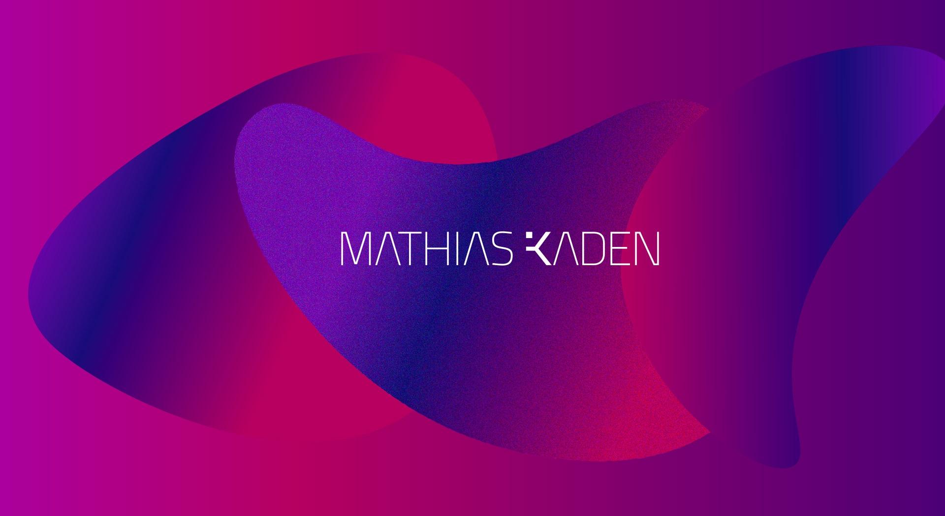 Svenja Limke <strong>Mathias Kaden</strong></br>Logo