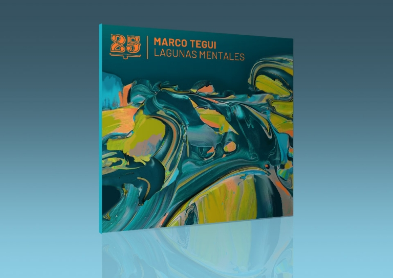 Svenja Limke <strong>Bar 25 Music</strong></br>Cover Artworks