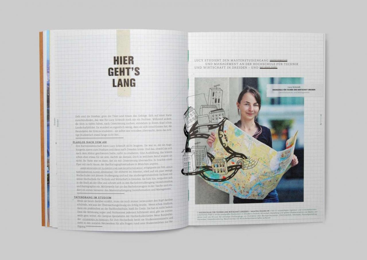 Svenja Limke <strong>Sächsisches Staatsministerium</br>für Wissenschaft und Kunst</strong></br>»Pack dein Studium. Am Besten in Sachsen.«