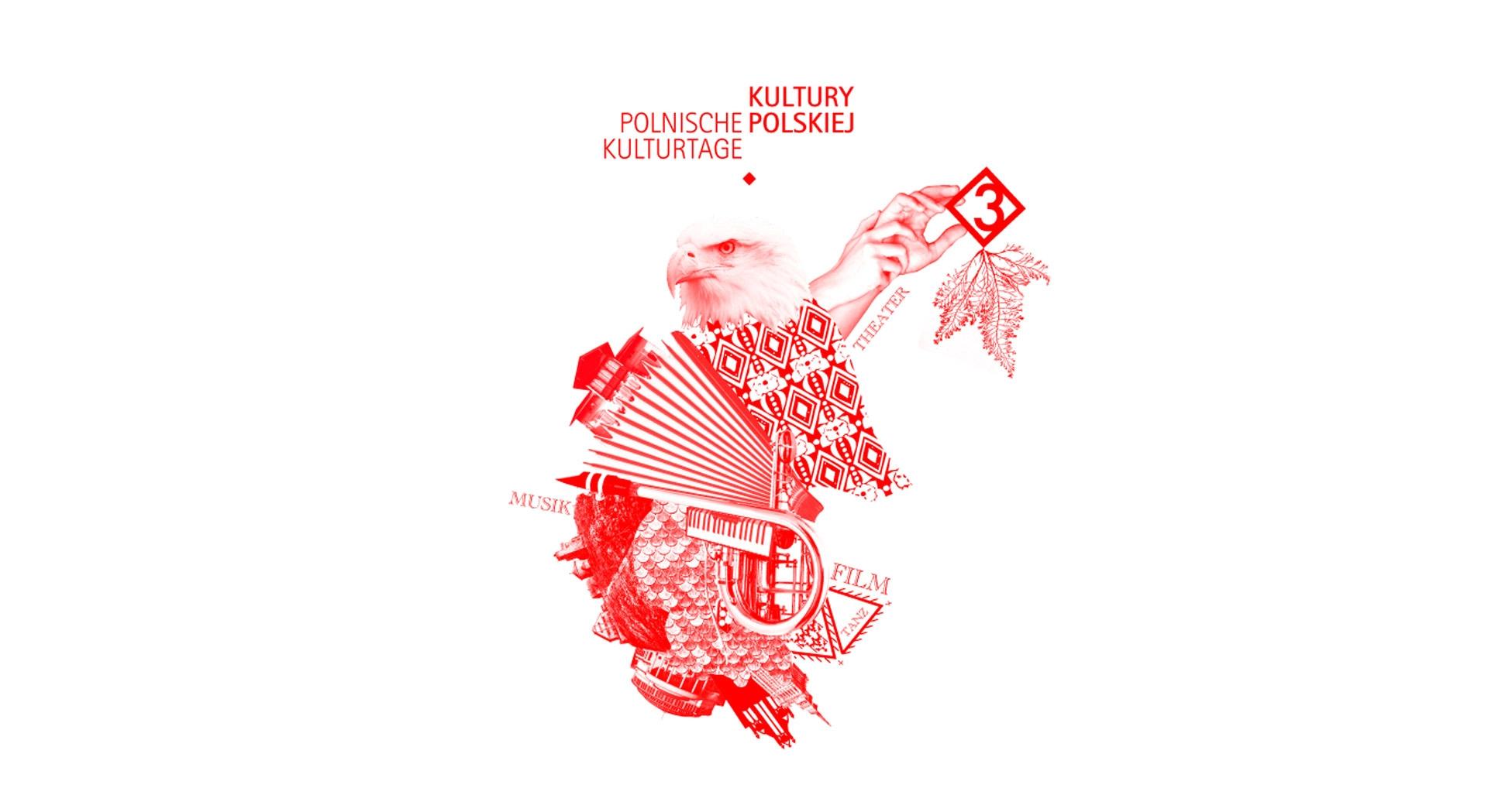 Svenja Limke <strong>Polnische Kulturtage</strong></br>Visual